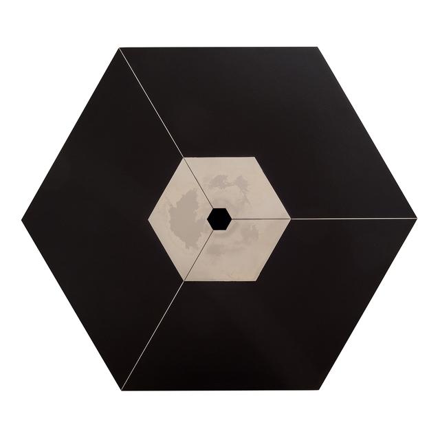 Paul O'Connor, 'HX-34', 2018, Laurent Marthaler Contemporary