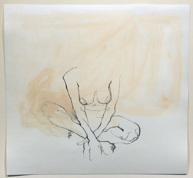 , 'Etude 30-01,' 2001, Wallace Galleries