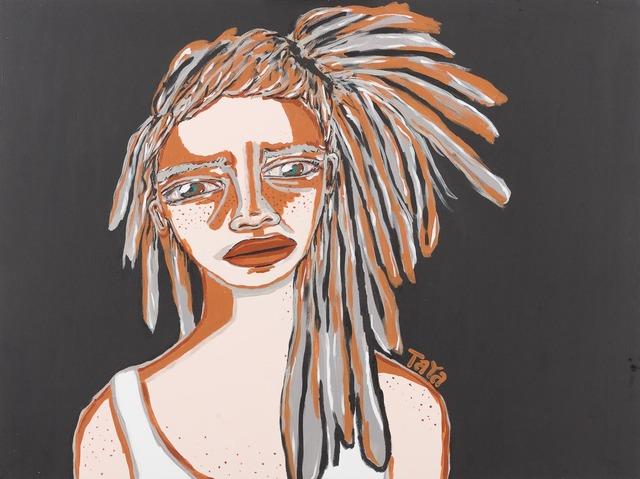 , 'Meet Rebeca,' 2017, MOV'ART Gallery