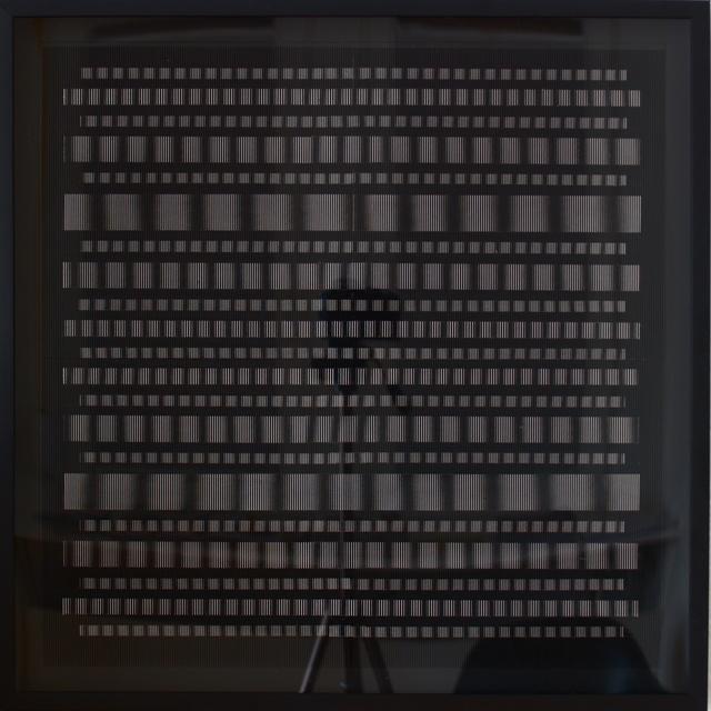 , 'Stereoskopie PSRK 552,' 1991, Sebastian Fath Contemporary
