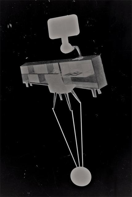 , 'Mueble,' 2011, Spotte Art