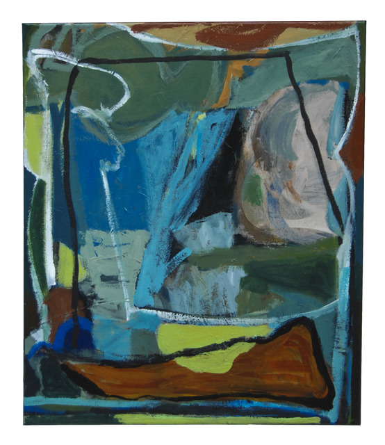 Peter Ramon, 'Shanty', 2013, FRED.GIAMPIETRO Gallery