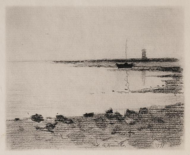 , 'Klippstrand (Rocky Beach),' , Pucker Gallery