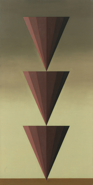 , 'Pintura,' 1980-1982, Palatina