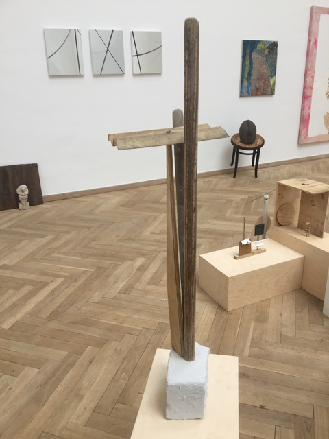 , 'Monument for The Deserters,' 2017, ELASTIC Gallery