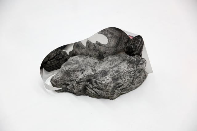 , 'Rock sculptures (2),' 2015, Osnova Gallery