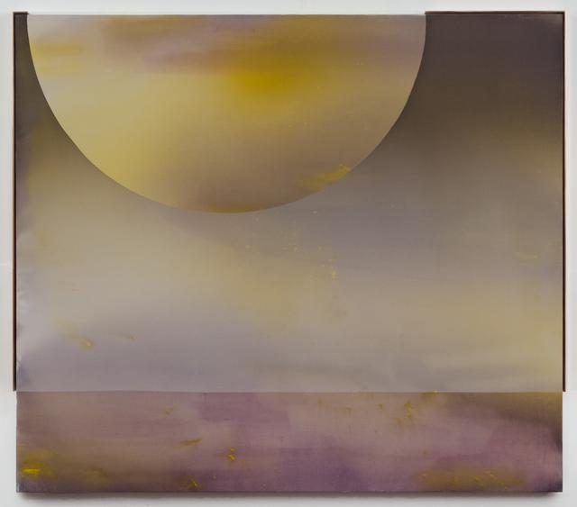 , 'RUBIDOUX 2,' 2014, Quint Gallery