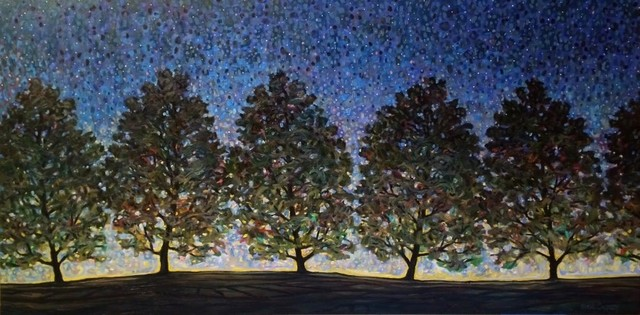 Steve Coffey, 'Last Light', 2017, The Front Gallery