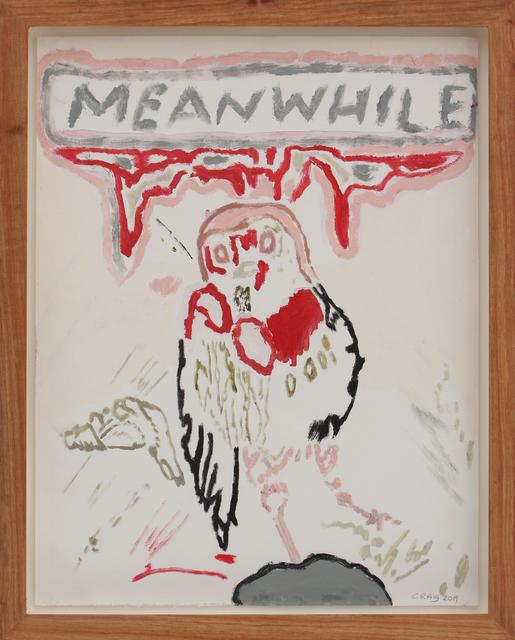 , 'Meanwhile,' 2019, 99 Loop Gallery