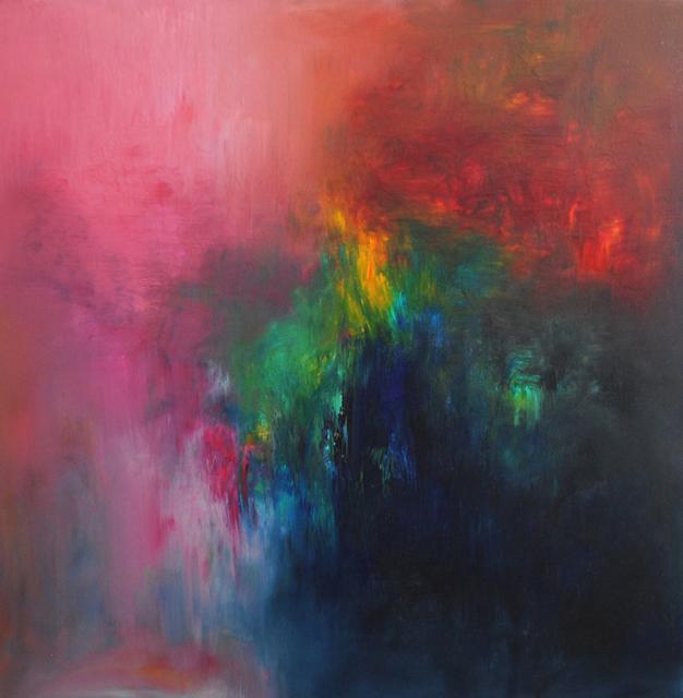 MD Tokon, 'The Garden I visit often', 2014, Isabella Garrucho Fine Art
