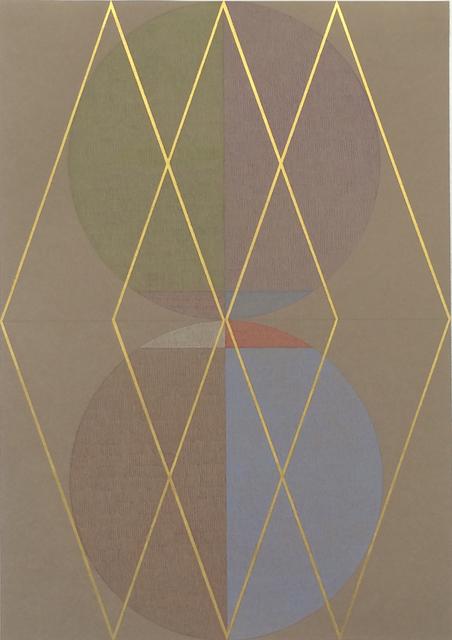 , 'Untitled,' 2015, Studio SALES di Norberto Ruggeri