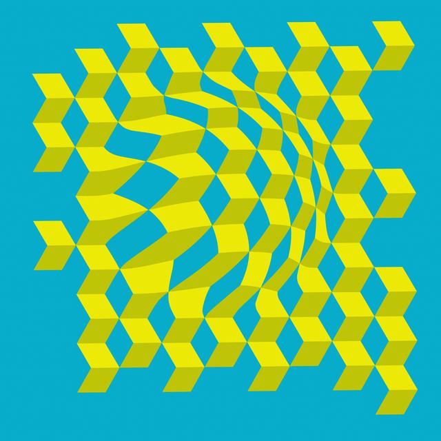 , 'Origami Y,' 2019, AC Contemporary Art