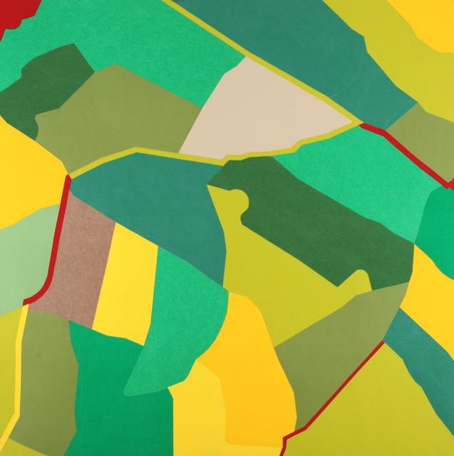 , 'Untitled,' 2016, Gordon Gallery