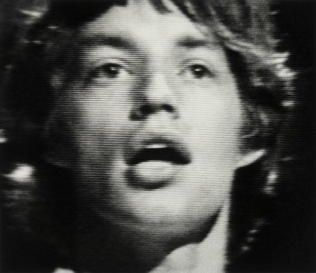Cecil Beaton, 'Mick Jagger, September', 1965, Michael Hoppen Gallery