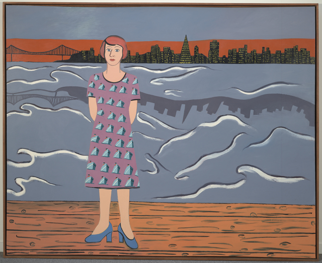 , 'San Francisco Bay,' 1975, Anglim Gilbert Gallery
