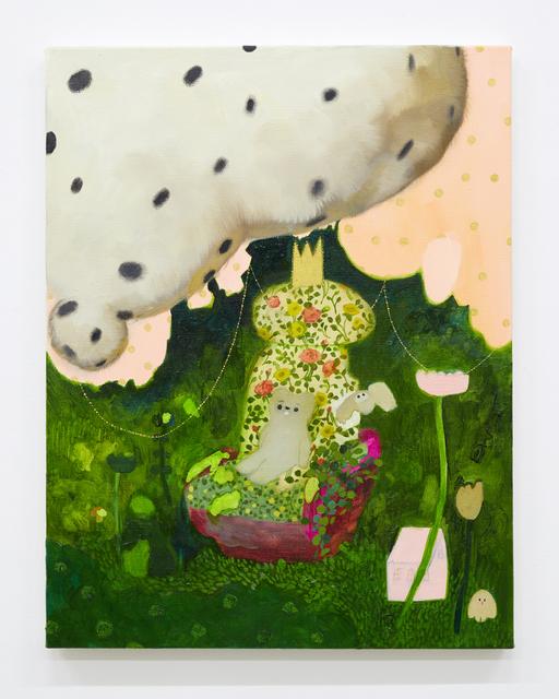, 'King's Sofa,' 2018, Tomio Koyama Gallery