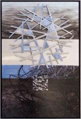 , 'Blu Bramble,' 2015, Zenith Gallery