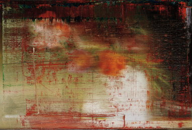 Gerhard Richter, 'Bouquet (P3),' 2006/2013, Phillips: Evening and Day Editions