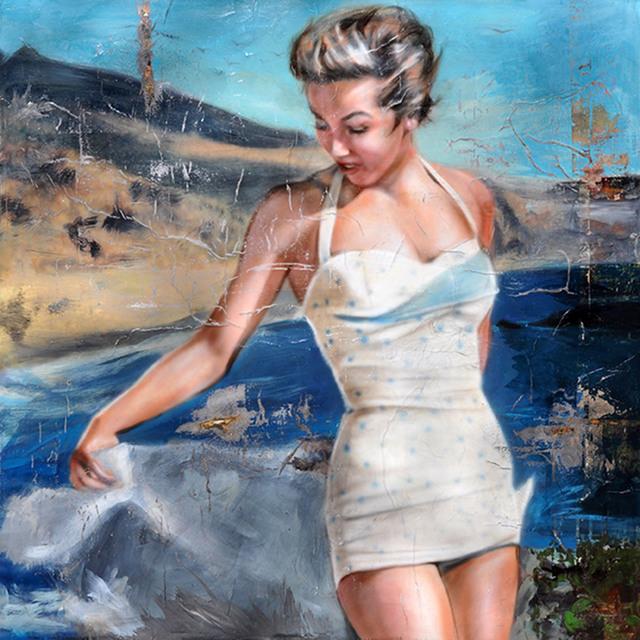 , 'Bolinas,' 2017, Caldwell Snyder Gallery