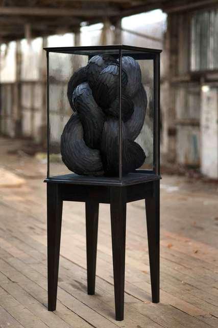 , 'Flail,' 2013, Galerie Huit