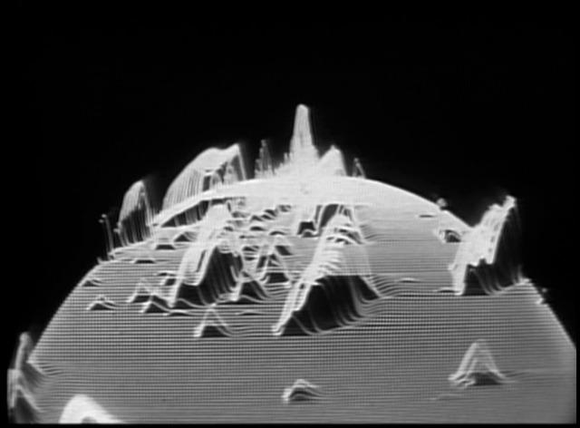 , 'Grazing (Ocean Sounds),' 1976, BERG Contemporary