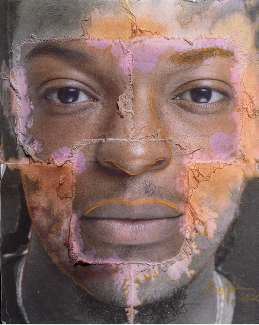 , 'Variation 10,' 2020, Savannah College of Art and Design (SCAD)