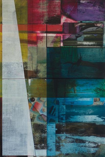 , 'Indomitable,' 2018, Michael Warren Contemporary