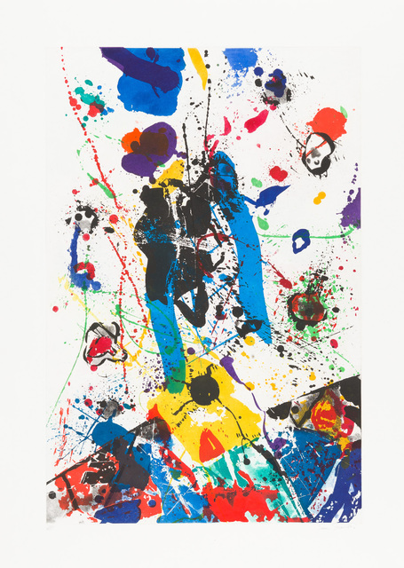 , 'Untitled (SFE-131),' 1985, Christopher-Clark Fine Art
