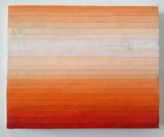 Robert Stuart, 'Getting from Orange to Red', 2017, Garvey | Simon