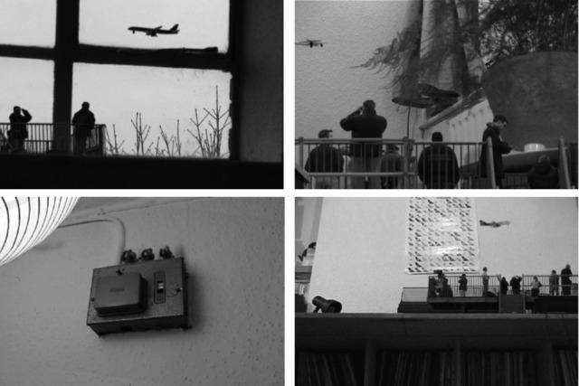 , 'spotter,' 2003, Ota Fine Arts