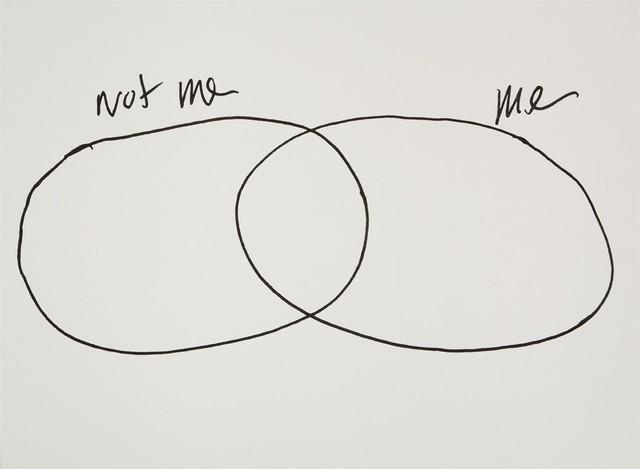 , 'Understanding Winnicott (Not Me/Me), ,' 2015, Yve YANG GALLERY
