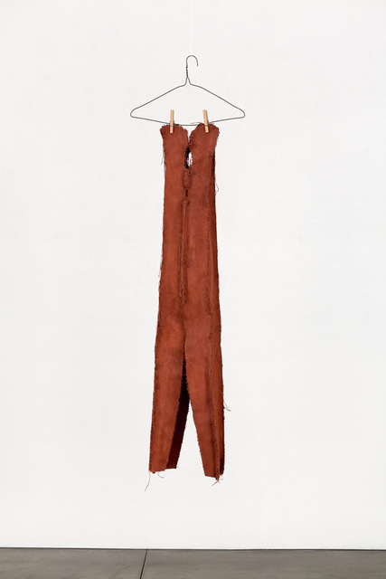 , 'Clothespin – 4 Ft. – (Soft Version),' 1975, Paula Cooper Gallery