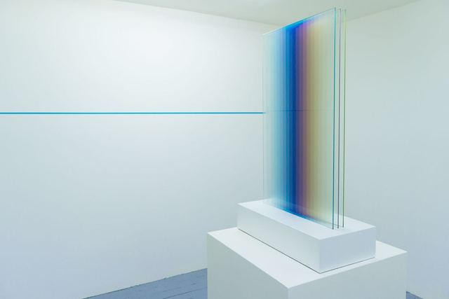, 'Subtractive Variability Dimensional,' 2018, Magda Danysz Gallery