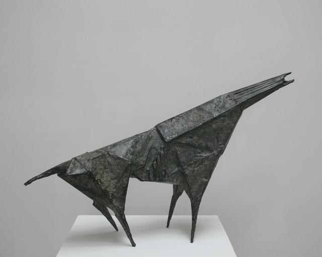 , 'Beast VII,' 1956, Tasende Gallery