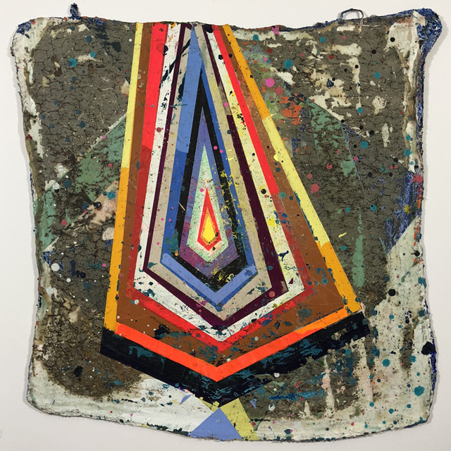 , 'Signal,' 2016, Rick Wester Fine Art
