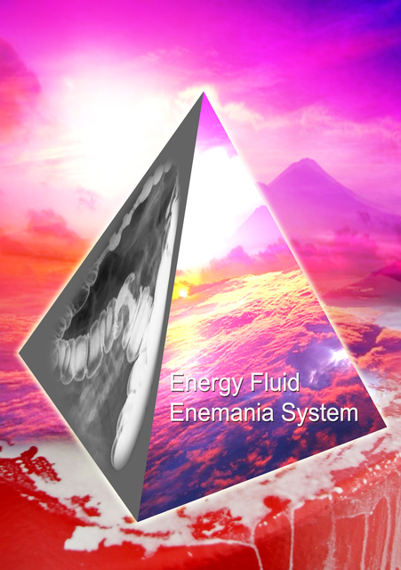 , 'Energy Fluid Enemania System,' 2015, envoy enterprises
