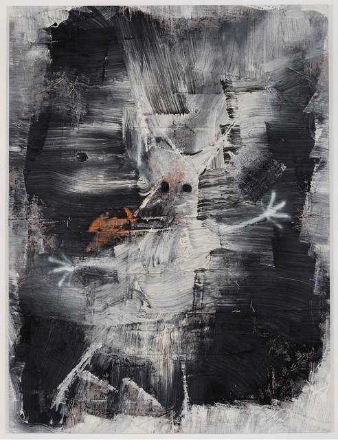 Harmony Korine, 'Creol Teen Revloutions', 2014, Gagosian