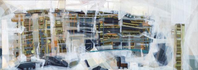 , 'Overcoming 18, Diptych,' , Gara Perun Gallery
