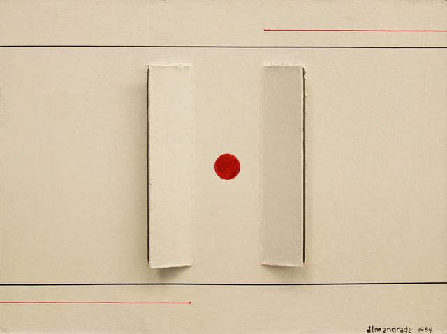 , 'Atrás da Noite,' , Roberto Alban Galeria de Arte