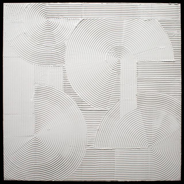 , 'Long weekends,' 2017, Fabien Castanier Gallery
