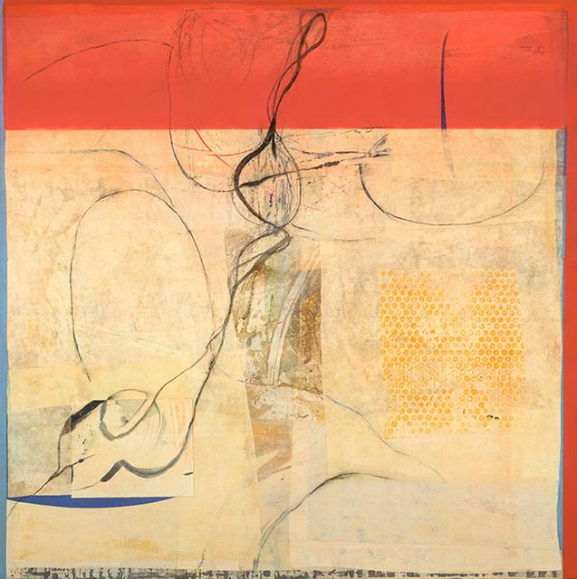 , 'Quadrivium 6,' 2018, M.A. Doran Gallery