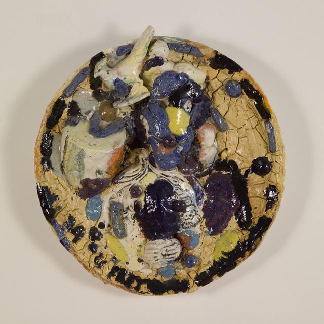 , 'Great Grandmother Portrait,' 1984, Nancy Hoffman Gallery