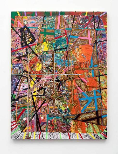 , 'Kedoop,' 2016, Cris Worley Fine Arts