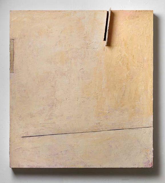 , 'Field Line,' , Bill Lowe Gallery