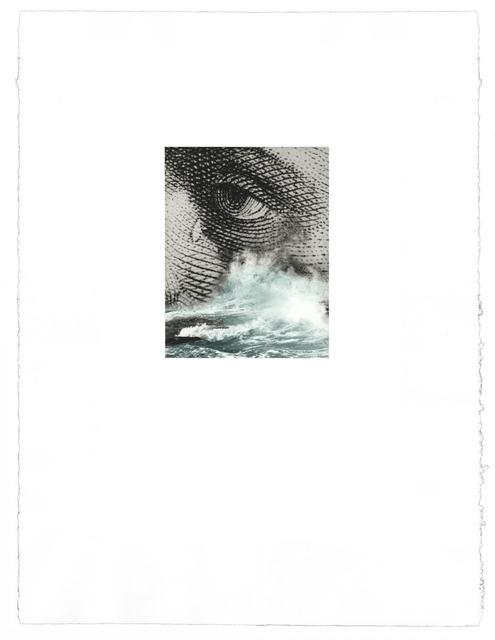Dorothy Cross, 'Tear v', 2009, Stoney Road Press