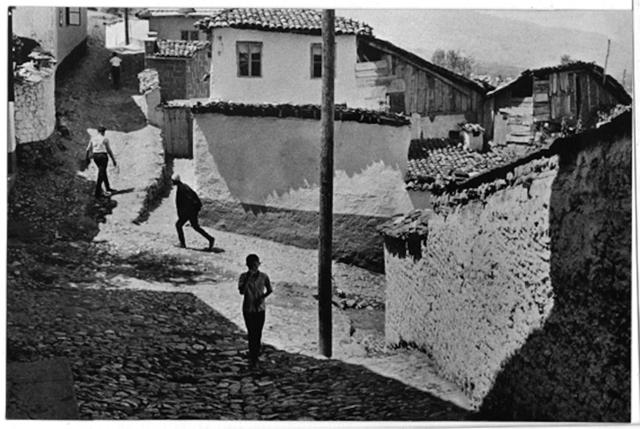 Henri Cartier-Bresson, 'Kosova', 1965, Grob Gallery