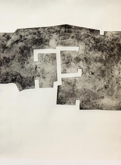 , 'Euzkadi V,' 1975, Galerie Lelong & Co.
