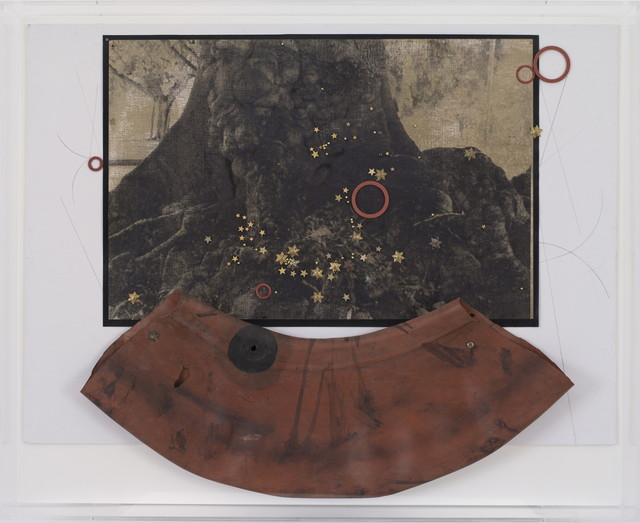 , 'Polen,' 2016, Galerie Nathalie Obadia