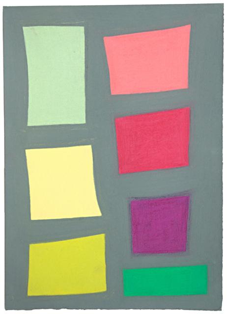 Julian Martin, 'Untitled', 2015, Fleisher/Ollman