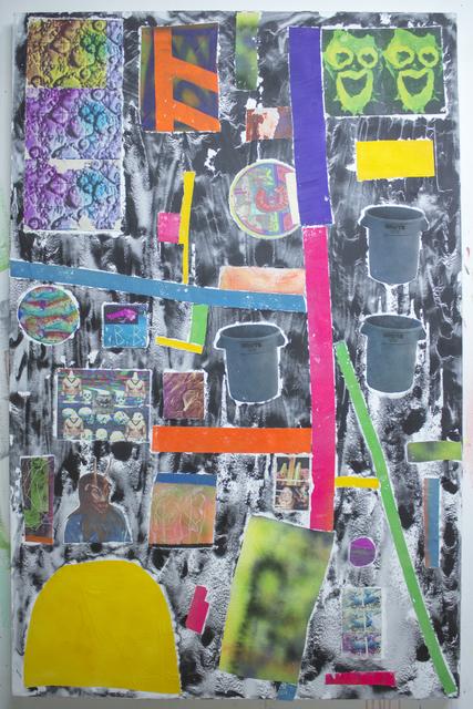, 'Brute,' 2015, Cardoza Fine Art